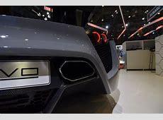 Geneva 2016 Zenvo TS1 GTspirit
