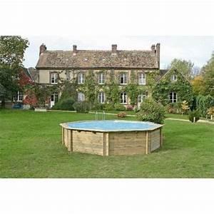 Piscine Hors Sol En Bois Pas Cher : acheter une piscine bois hors sol pas cher conomiser ~ Premium-room.com Idées de Décoration