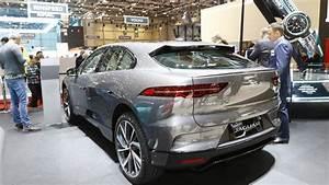 Jaguar I Pace : watch as jaguar i pace gets test driven scores only 6 out of 10 ~ Medecine-chirurgie-esthetiques.com Avis de Voitures