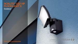 Bewegungsmelder Wo Anbringen : osram noxlite led hp floodlight 40 watt 3000k 2 ~ Lizthompson.info Haus und Dekorationen