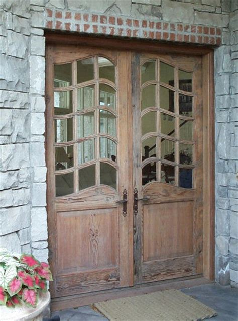 17 Best Images About French Doors On Pinterest Double