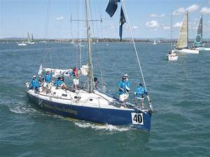 Yacht Racing Southern Cross Yachting Brisbane To