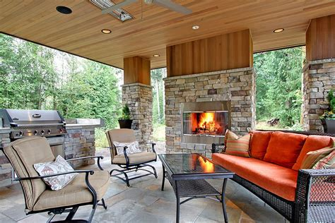 outdoor rooms with fireplaces outdoor fireplaces fire pits and fire bowls time to build