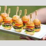Hamburger Sliders With Fries | 800 x 598 jpeg 228kB