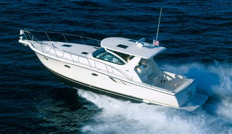 Tiara Boat Construction by Research Tiara Yachts 3800 Open On Iboats