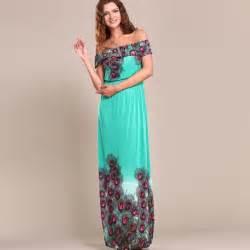 Plus size beach maxi dresses - PlusLook.eu Collection