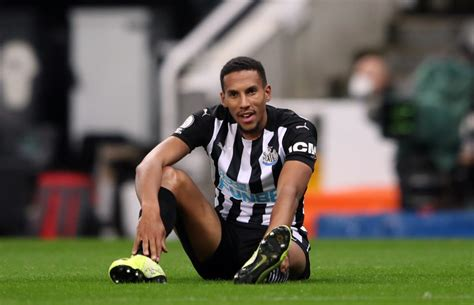 Newcastle United player ratings vs Sheffield United- The ...