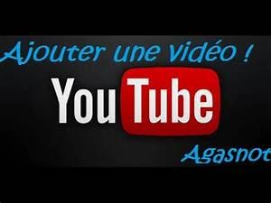 Comment Mettre Une Cheville Molly : comment mettre une vid o sur youtube hd youtube ~ Dailycaller-alerts.com Idées de Décoration