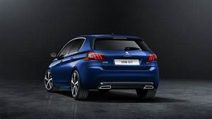 2018 Peugeot 308 Facelift Detailed in Extensive Gallery