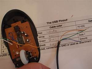 Onn Corded Mouse Usb Wiring Diagram