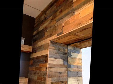 wood paneling design pallet wood wall panels