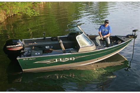Walleye Boats For Sale In Wisconsin by Fishing Boats For Sale In La Crosse Wisconsin
