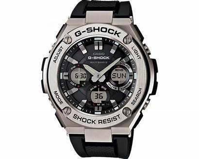 Casio Shock Gst Db Montre W110 1aer