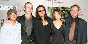 """Robin Williams's children react to loss of a """"father and a ..."""