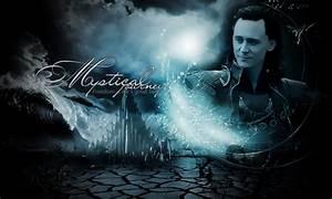 Tom Hiddleston images Loki Wallpaper wallpaper and ...