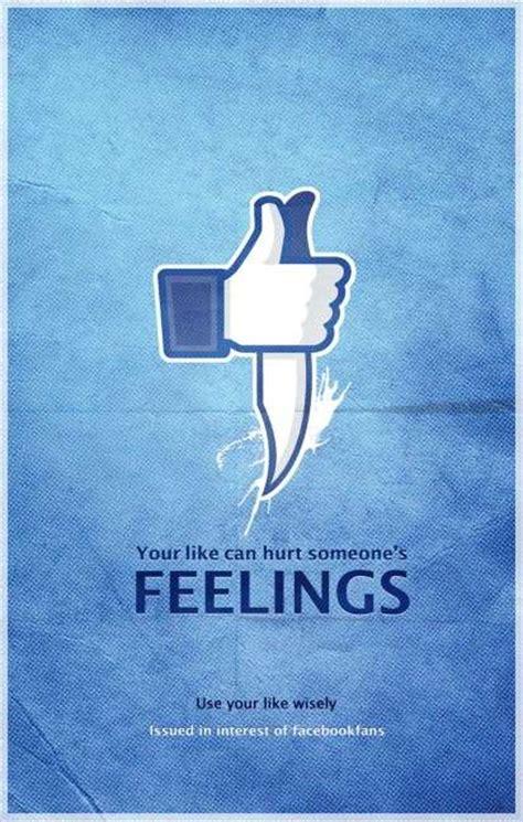 social media danger ads facebook  tbwa campaign