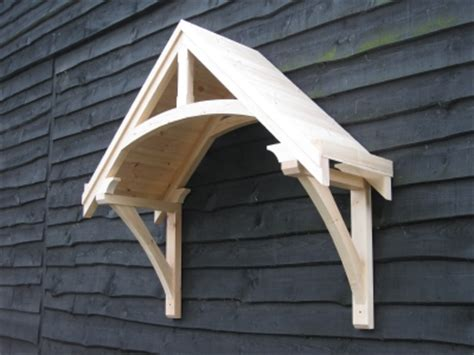 door awning kit timber door canopies traditional cottage canopies front