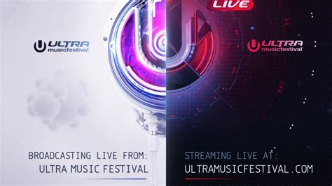 ultra festival live this weekend edm