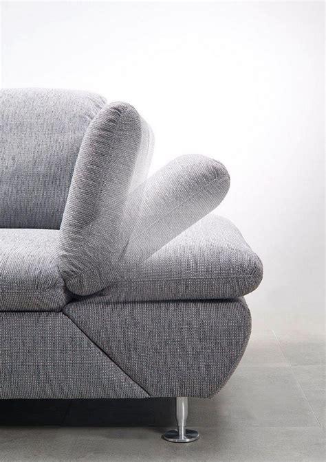 canapé cuir ou tissu canapé 2 5 places cuir ou tissu design lineflex