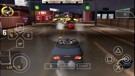 Street Riders (eur) Iso Free Download