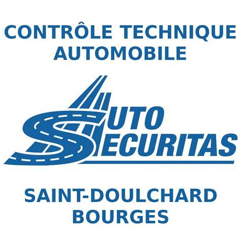 Controle Technique Bourges Pas Cher Dans Le Département Du