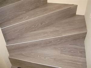 Treppe Renovieren Pvc : bildergalerie stufen aus design vinylbodenbelag ~ Markanthonyermac.com Haus und Dekorationen