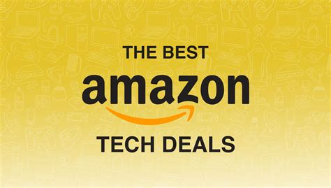All The Best Tech Deals On Amazon Today, March 3rd 2017