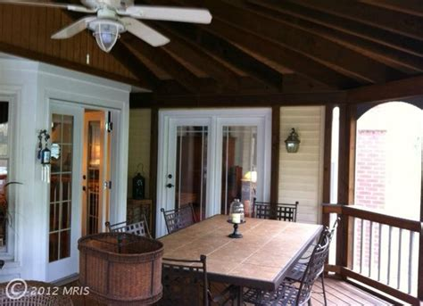 ceiling fan for screened porch screened porch with ceiling fan outdoor adventures