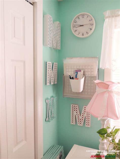 craft room paint colors ideas jennifer maker