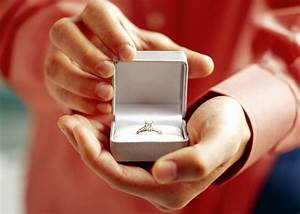 how to perfectly propose a girl to marry explorelifestyle With wedding proposal ring