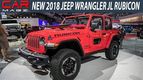 2018 Jeep Wrangler Jl Colors by 2018 Jeep Wrangler Jl Colors Best New Cars For 2018