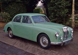 MG Magnette saloon Photos, News, Reviews, Specs, Car