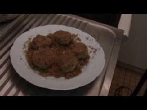 cuisine italienne cuisine italienne artichaut à la sicilienne