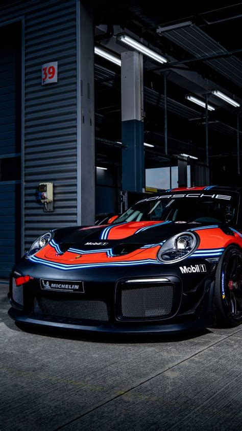 wallpaper porsche  gt rs clubsport