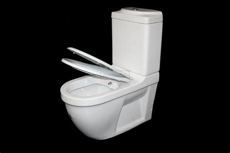 Bidet In by All In One Combined Bidet Toilet With Soft Seat