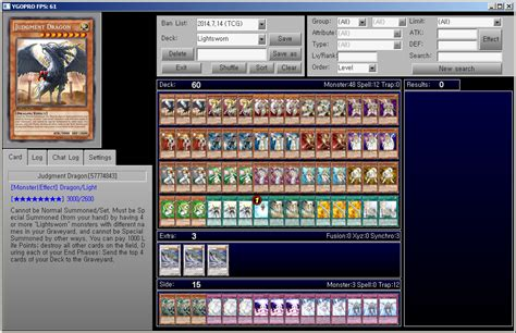 lightsworn deck list october 2014 hq lightsworn cards for ygopro series 8 by ygopropro on