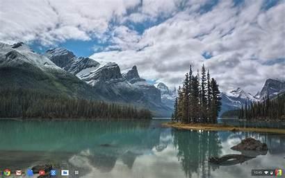 Chromebook Desktop Chromebooks Larger