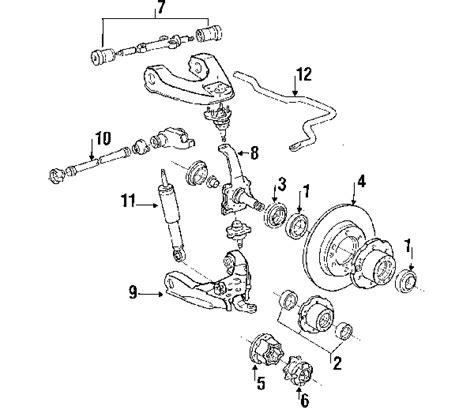 Toyota Pickup Parts Camelback