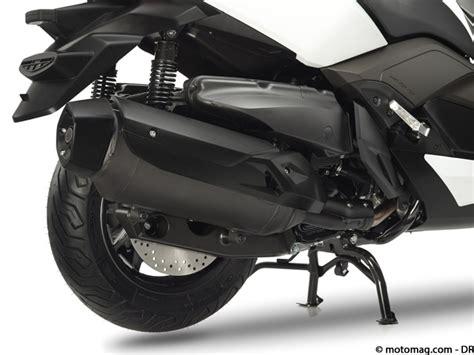 yamaha 400 x max fermement comp 233 titif moto magazine leader de l actualit 233 de la moto et du
