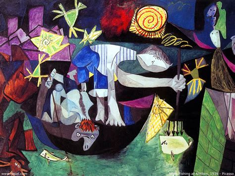 The Gallery For Famous Abstract Art Picasso