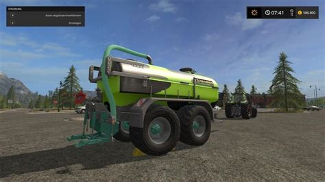 Cowhide Ls by Valtra T Series Cow Gt Edition Zunhammer 18500pe V1 Ls17