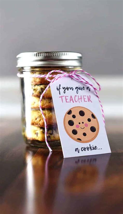 teacher gift printable   give  teacher