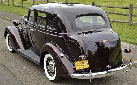 1936 Dodge D2  Information And Photos Momentcar