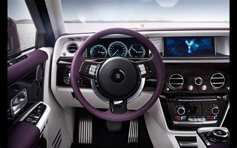 rolls royce interior 2018 rolls royce phantom serious wheels