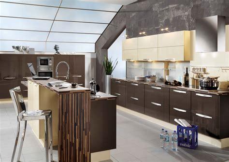 gloss kitchen ideas primo terra high gloss kitchen design stylehomes