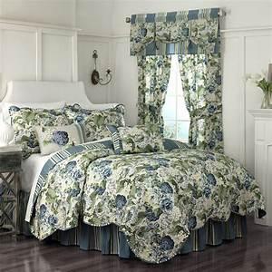 Waverly, Floral, Flourish, Quilt, Collection, U0026, Reviews