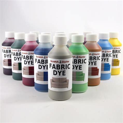 Liquid Fabric Dye For Sofa, Clothes, Denim, Shoes & More