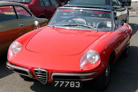 1967 Alfa Romeo Spider by 1967 Alfa Romeo Spider Photos Informations Articles