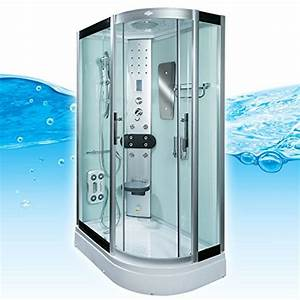 Duschkabine Komplett Günstig : acquavapore dtp8060 7000r dusche duschtempel komplett duschkabine 80x120 duschk pfe ~ Indierocktalk.com Haus und Dekorationen
