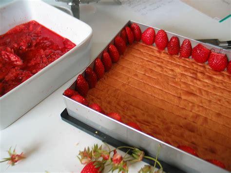 cuisine vorwerk fraisier jeanotte et jifoutou